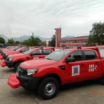 Cetiri nova vatrogasna vozila 096iiiii